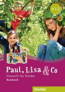 Monika Bovermann: Paul, Lisa & Co A1/2, Buch