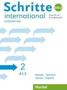 Schritte international Neu 2, Buch