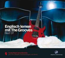 Englisch lernen mit The Grooves, CD