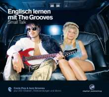 Marlon Lodge: Englisch lernen mit The Grooves, CD