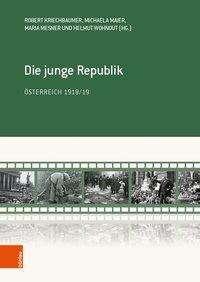 Die junge Republik, Buch