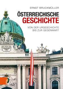 Ernst Bruckmüller: Österreichische Geschichte, Buch
