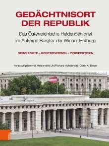 Gedächtnisort der Republik, Buch