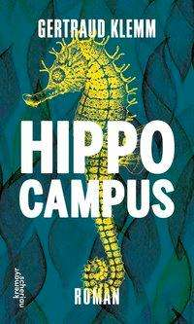 Gertraud Klemm: Hippocampus, Buch