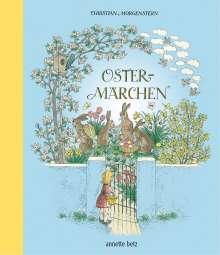 Christian Morgenstern: Ostermärchen, Buch