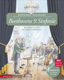 Rudolf Herfurtner: Beethovens 9. Sinfonie, Buch