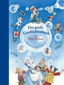 Max Kruse: Das große Geschichtenbuch von Max Kruse, Buch