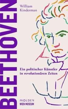 William Kinderman: Beethoven, Buch