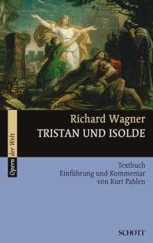 Tristan und Isolde, Noten
