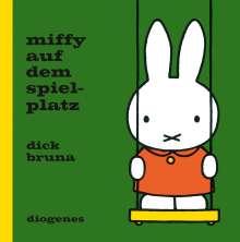 Dick Bruna: Miffy auf dem Spielplatz, Buch