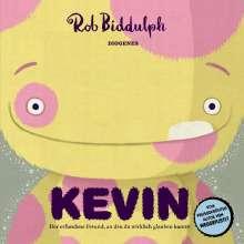 Rob Biddulph: Kevin, Buch
