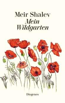 Meir Shalev: Mein Wildgarten, Buch