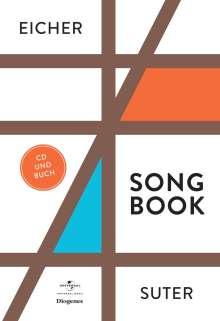 Martin Suter: Song Book, Buch