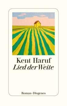 Kent Haruf: Lied der Weite, Buch