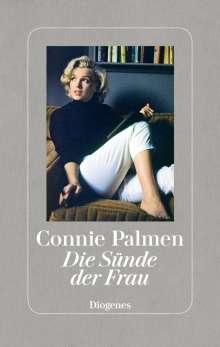 Connie Palmen: Die Sünde der Frau, Buch
