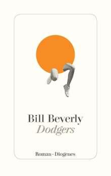 Bill Beverly: Dodgers, Buch