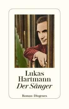 Lukas Hartmann: Der Sänger, Buch
