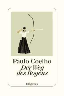Paulo Coelho: Der Weg des Bogens, Buch