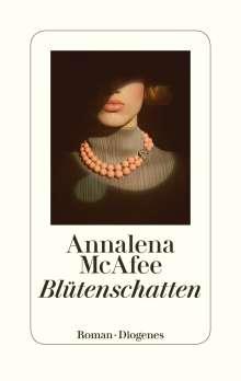 Annalena Mcafee: Blütenschatten, Buch