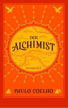 Paulo Coelho: Der Alchimist, Buch