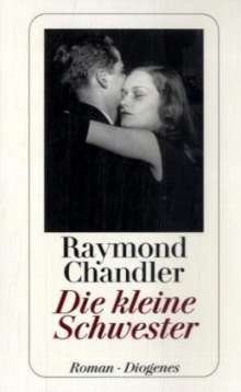 Raymond Chandler: Die kleine Schwester, Buch
