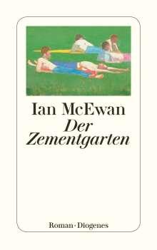 Ian McEwan: Der Zementgarten, Buch