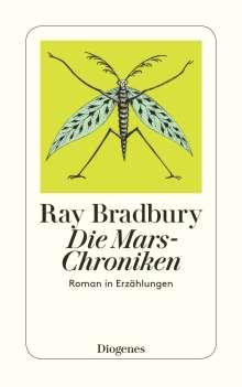 Ray Bradbury: Die Mars-Chroniken, Buch