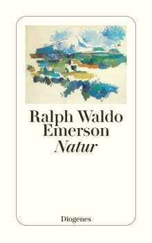 Ralph Waldo Emerson: Natur, Buch