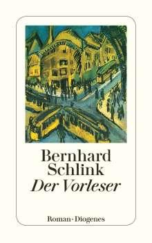 Bernhard Schlink: Der Vorleser, Buch