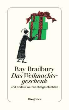 Ray Bradbury: Das Weihnachtsgeschenk, Buch