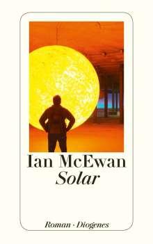 Ian McEwan: Solar, Buch