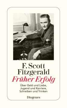 F. Scott Fitzgerald: Früher Erfolg, Buch