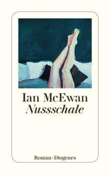 Ian McEwan: Nussschale, Buch