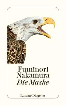Fuminori Nakamura: Die Maske, Buch