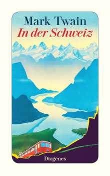 Mark Twain: In der Schweiz, Buch