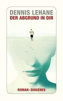 Dennis Lehane: Der Abgrund in dir, Buch