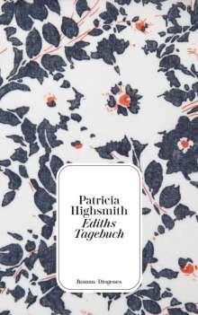 Patricia Highsmith: Ediths Tagebuch, Buch