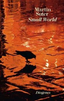 Martin Suter: Small World, Buch
