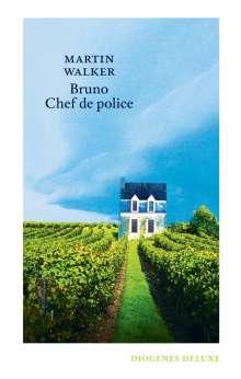 Martin Walker: Bruno Chef de police, Buch