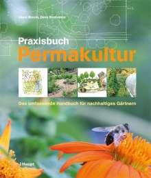 Jessi Bloom: Praxisbuch Permakultur, Buch