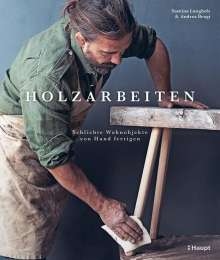 Andrea Brugi: Holzarbeiten, Buch