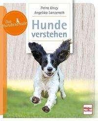 Petra Krivy: Hunde verstehen, Buch