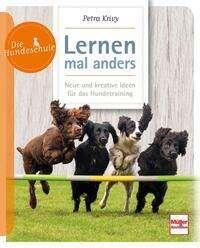 Petra Krivy: Lernen - mal anders, Buch