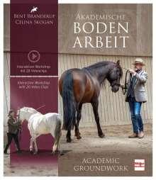 Branderup (Hrsg., Bent: Akademische Bodenarbeit - Interaktiver Workshop mit 25 Videoclips, Buch