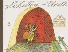 Alois Carigiet: Schellen-Ursli, Buch