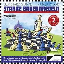 Burkhard Starke: Starke Bauernregeln, Buch