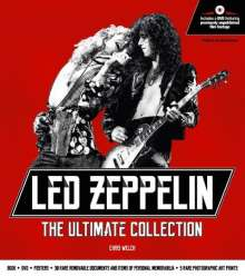 Chris Welch: Led Zeppelin.The Ultimate Collection., Buch