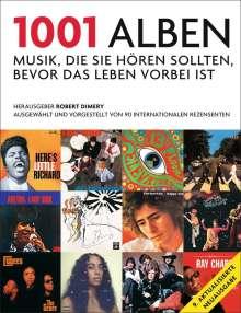 1001 Alben, Buch