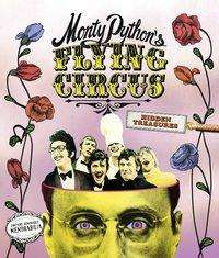 Adrian Besley: Monty Python's Flying Circus, Buch
