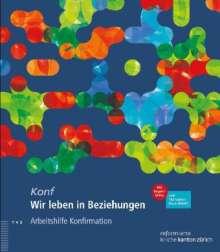 Christian Weber: Wir leben in Beziehungen, Buch